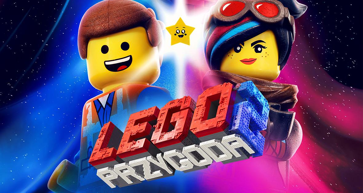 LEGO PRZYGODA 2 2D DUBBING